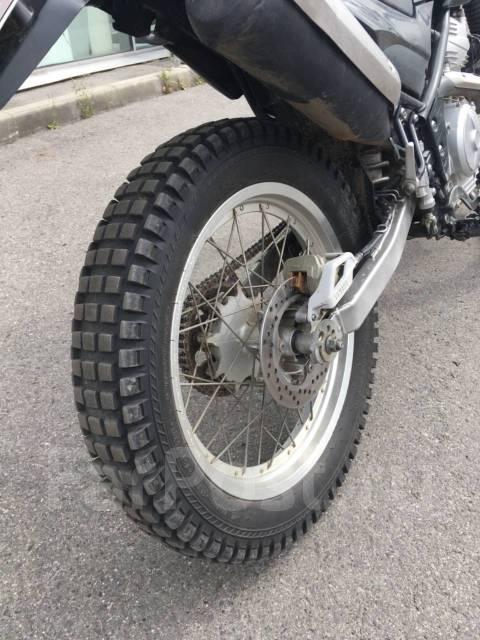 Yamaha Serow. 250куб. см., исправен, птс, с пробегом