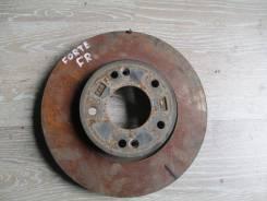 Диск тормозной Kia Forte [517121M000], передний