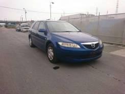 Mazda Atenza. GY3W116541, L3VE