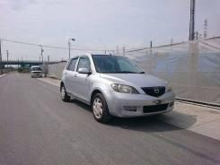 Mazda Demio. DY3W133891, ZJVE