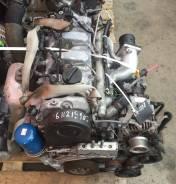 Двигатель D4EA Kia / Hyundai 2.0 crdi 112-125 лс.