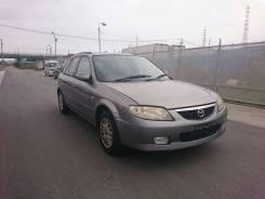 Mazda Familia S-Wagon. BJ5W316461, ZL