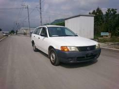 Nissan AD. VFY11276064, QG15DE