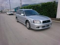 Subaru Legacy. BH5200694, EJ202
