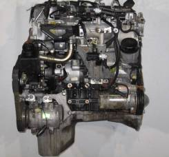 Двигатель SsangYong Action Sports 2.0 D20DT 664951