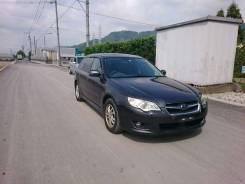 Subaru Legacy. BP5131892, EJ203