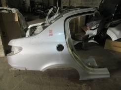 Крыло. Peugeot 206, 2A/C, 2B, 2D, 2E/K DV4TD, DW10TD, EW10J4, TU1JP, TU3A, TU3JP, TU5JP4