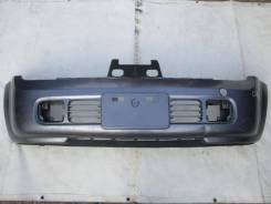 Бампер передний Nissan Cube, BNZ11, BZ11, YZ11, Z11 620223U040 02-05