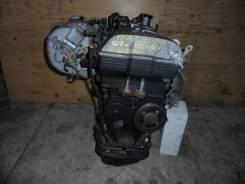 Двигатель Mazda Premacy CP8W FP-DE пр 83200 км