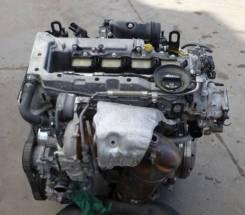 Двс B16SHT Opel Astra 1.6TI