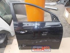 Дверь передняя правая Hyundai ix35 2009-2013г