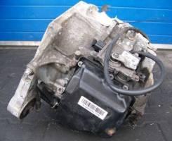 Акпп TF80SC Opel Astra 1.9D