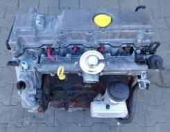Двс X20DTL Opel Astra