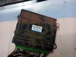 Блок управления двс. Mitsubishi Galant, EA5A, EA5W 6A13