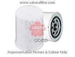 Фильтр Масляный C2902 Sakura Sakura арт. C2902