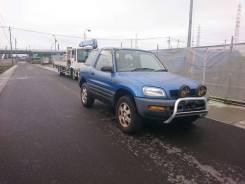 Toyota RAV4. SXA100106880, 3SFE