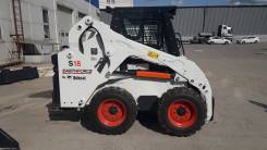 Earthforce S18. Продажа погрузчика Bobcat S18, 894кг., Дизельный, 0,40куб. м.