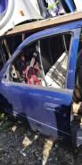 Дверь Chevrolet TrailBlazer gmt360