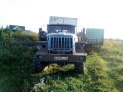 Урал 44202. Продам грузовик -0311-41, 11 150куб. см., 10 000кг., 6x6