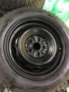 185/65R14 Bridgestone nextry ecopia С дисками 5*100 6j Toyota