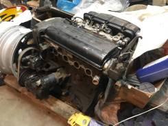 Двигатель 4age blacktop