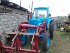Трактор мтз 80. 2 400куб. см.