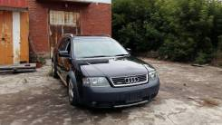 Audi A6 allroad quattro. WAUZZZ4B74N098026, BES