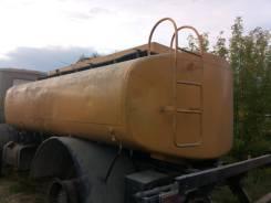 Амкар. Продам бочку с бензовоза МАЗ, 8 600кг.