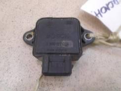 Датчик положения дроссельной заслонки Chery Amulet A15 2006-2012 Номер двигателя SQR480ED