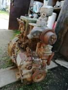 Двигатель 2-Ч 1961 г. в.