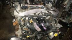 Двигатель на Toyota NZE124. NCP55 1NZ