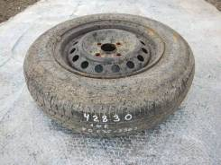 Колесо №42830 Toyota Passo KGC35 155 80 R13 Bridgestone B391
