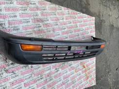 Бампер передний Mitsubishi RVR N23W