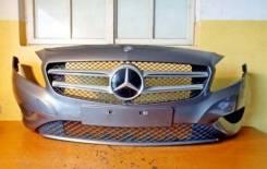 Mercedes-Benz A-Class W176 передний бампер