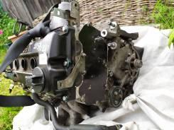 Двигатель и элементы двигателя. Nissan March, K11 CG10DE