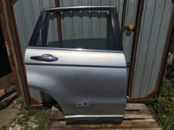 Дверь CR-V RE3, RE4 задняя правая Honda