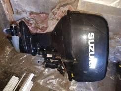 Suzuki. 40,00л.с., 2-тактный, бензиновый, 2012 год
