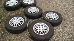 Продам комплект колес ( 1041-Ж )