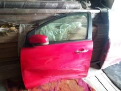 Дверь передняя левая форд фокус 2 08-11 полный комплект