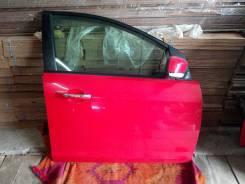 Дверь передняя правая форд фокус 2 08-11 рестайлинг полный комплект