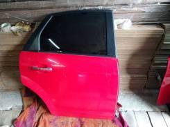 Дверь задняя правая форд фокус 2 08-11 рестайлинг полный комплект