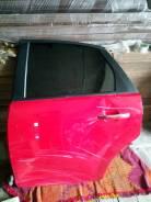 Дверь задняя левая форд фокус 2 08-11 рестайлинг полный комплект