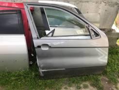 Дверь передняя правая BMW X5 e53
