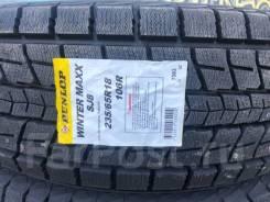 Dunlop Winter Maxx SJ8, 235/65R18 106R Made in Japan!