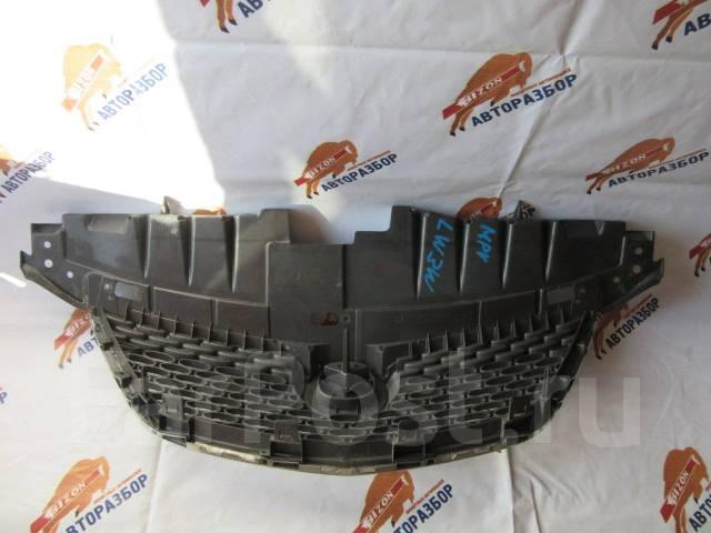 Решетка радиатора. Mazda MPV, LW3W, LWFW AJ, AJDE, L3, L3DE, L3VDT, L3VE