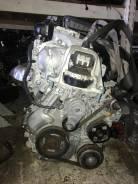 Двигатель MR20DD для Nissan
