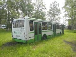 "ЛиАЗ 5256. АО ""Порт Ванино"" реализует на условиях предоплаты и самовывоза автобус"