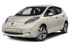 Репрограмминг HV Battery Nissan LEAF
