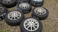 Продам комплект колес ( 1044-Ж )