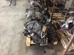 Двигатель G6CU V6 3.5 л 203 л. с. Kia Opirus